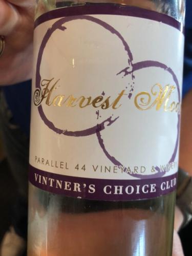 Parallel 44 - Vintner's Choice Club Harvest Moon - 2016