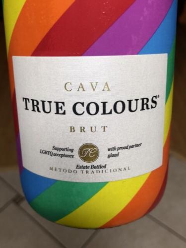 True Colours - Cava Brut - N.V.