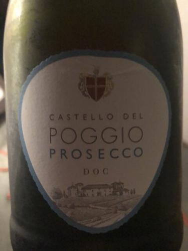 Castello del Poggio - Prosecco - N.V.